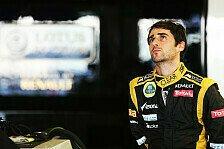 Formel 1 - T�r�ffner mit Schattenseiten: Nicolas Prost: Wie lebt es sich mit diesem Namen?