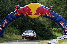 Mehr Rallyes - Im �koda 130 RS: Kahle/G�bel gegen die Youngtimer-Elite