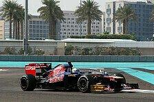 Formel 1 - Auf einmal ist das Auto zwei Sekunden schneller: Johnny Cecotto