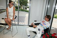 Formel 1 - Gespr�che mit Sauber: Slim macht sich f�r Gutierrez stark