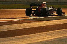 Formel 1 - Chance, Talent zu zeigen: Sainz jr. & da Costa testen f�r RBR