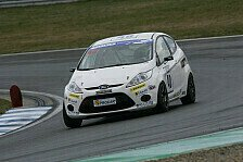 Mehr Motorsport - Zwei Fahrzeuge rennbereit: RAVENOL Team SAN r�stet sich f�r 2013