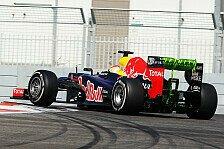 Formel 1 - Red Bull ist einfacher als Sauber: Robin Frijns