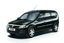 Auto - Preisvorteil und 5-Jahres-Garantie: Dacia Logan MCV Sondermodell Forever