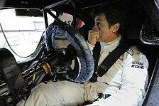 Mehr Motorsport - Keine komplette Saison: Zanardi hat Indianapolis und Daytona im Visier