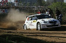 WRC - Erster Start in Portugal: VW best�tigt Mikkelsen f�r 2013
