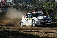 WRC - Erster Start in Portugal: VW best�tigt Mikkelsen f�r 2013