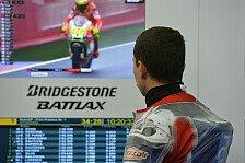 MotoGP - Mit Yamaha vielleicht wieder an der Spitze: Lorenzo: Rossi ist ein kompletter Fahrer
