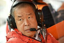 MotoGP - Die Preisgrenze ist noch ein Problem: Hondas Nakamoto �ber die CRT-Kundenmotorr�der