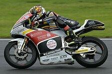 Moto3 - Keine leichte Aufgabe f�r Racing Team Germany: Heidolf: Motorsport immer h�rter geworden