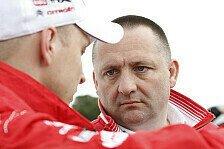 WRC - Zuspruch nach schlechtem Saisonstart: Matton baut seine Piloten auf