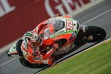 MotoGP - Ducati hat ein paar gute Ideen: Hayden glaubt an L�sung f�rs Untersteuern