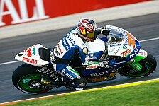 MotoGP - Start beim Testauftakt nicht in Gefahr: Aoyama beim Motocross verletzt