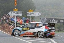 WRC - Verpasstes Citroen-Cockpit kein Desaster: �stberg: Entscheidung zwischen Ford und Mini