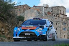 WRC - Keine Chance gegen Latvala: �stberg bringt vierten WM-Rang ins Ziel