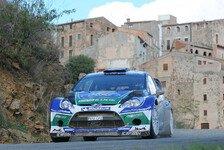 WRC - Gehen erhobenen Hauptes: Video - Letzte Rallye von Ford als Werksteam