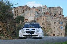 WRC - Startklar f�r 2013: Volkswagen: Pech in Spanien