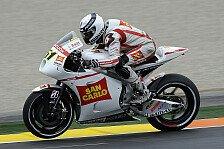 MotoGP - Zu wenig Geld investiert: Pirro glaubt an bessere CRT-Zukunft