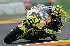 Moto2 - Mit voller Fahrt in die MotoGP: Iannone verabschiedet sich mit Rang elf
