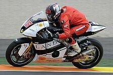 Moto2 - Starterfeld ist komplett: Morbidelli und Ramos komplettieren Moto2