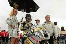Moto2 - K�nigsklasse ja, aber nicht um jeden Preis: L�this Traum von der MotoGP