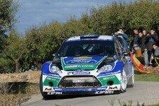 WRC - Letzte Ford-Werksrallye endet entt�uschend: Latvala: Viele sch�ne Erinnerungen