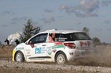 DRM - Kr�ftemessen bei der Rallye du Var: Riedemann zieht es nach Frankreich