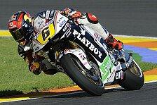 MotoGP - Bradl will sich 2013 weiter steigern: Cecchinello: Sehr interessante Saison