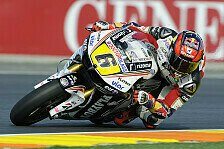 MotoGP - Never can be perfect: Ein Testtag mit Stefan Bradl