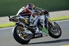 MotoGP - Satellitenteams planen für 2013