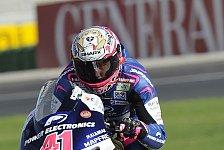 MotoGP - Ein gro�artiges Jahr: Aspar blickt gl�cklich zur�ck