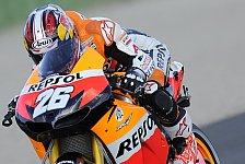 MotoGP - Von positiven und negativen �berraschungen: R�ckblick: Repsol Honda