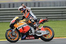 MotoGP - Ende der Durststrecke: Best of 2013: Top-5: Comebacks