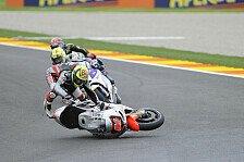 MotoGP - Bilder: Bilder des Jahres 2012: St�rze
