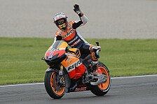 MotoGP - Wild Cards in Motegi und Phillip Island?: Neue Ger�chte um Stoner-Eins�tze