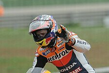 MotoGP - Supercar und Cricket: Video - Casey Stoner in der MotoGP-Rente