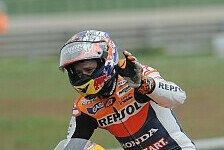 MotoGP - Simon widerspricht: Stoner: Marionetten der Motorradwelt