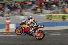 MotoGP - Keine Vormachtstellung f�r Honda: Nakamoto: Fans wollen Fortschritte sehen