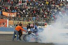 MotoGP - Bilder: Bilder des Jahres 2012: Jubel