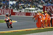 MotoGP - Rekordjahr des Vizechampions: Video - Dani Pedrosas Saison 2012