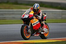 MotoGP - Erst in zweiter H�lfte richtig stark: Nakamoto ist gl�cklich �ber 2012