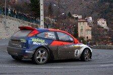 WRC - Gemeinsame Erfolge von M-Sport und Ford in der WRC