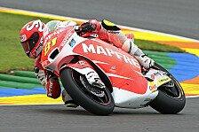 Moto2 - Die wichtigste Gelegenheit meines Lebens: Jordi Torres