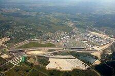 Formel 1 - Bilderserie: Der Formel-1-Kalender 2013