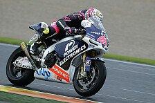 MotoGP - Langsamer �bergang: Vier neue Teams f�r Magneti Marelli