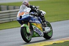 MotoGP - Genesung der Handgelenksfraktur dauert lange: Aoyama wird in Sepang Fitness testen