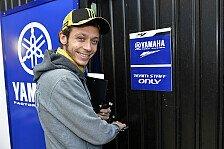 MotoGP - Rossi-Erfolge wichtig f�r die MotoGP: Ezpeleta traut Rossi Siege zu