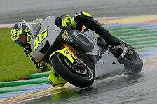 MotoGP - N�chster Anlauf in Sepang: Bridgestone: Reifen-Tests fielen ins Wasser