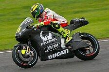 MotoGP - Marquez' Leistung f�r Iannone keine �berraschung: Guareschi von Iannones Entwicklung begeistert