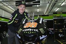MotoGP - Smith mit Fußball-Vorbereitung statt Triathlon